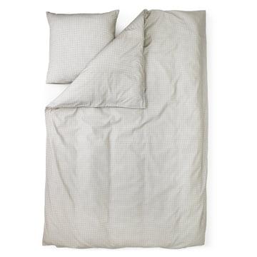 Normann Copenhagen – Plus sengetøj, grå