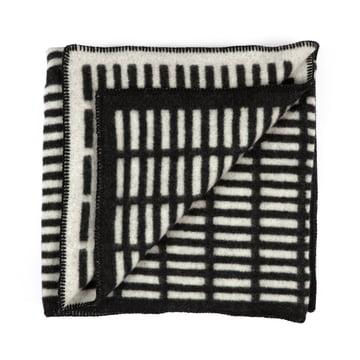 Artek – Siena tæppe, sort/hvidt