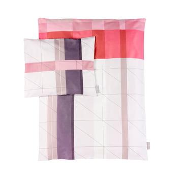 Hay – S&B Colour Block babysengetøj, rød
