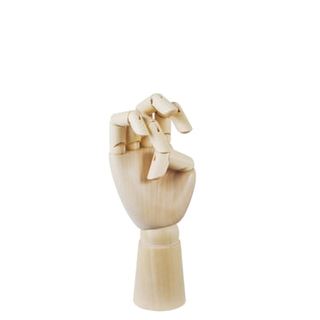 Hay – Wooden Hand, lille