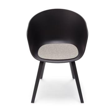 Hey Sign – filthynde til About a Chair, lyst spraglet med stol