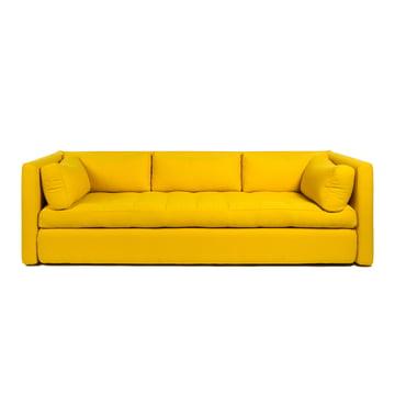 Hay – Hackney sofa, Steelcut 445