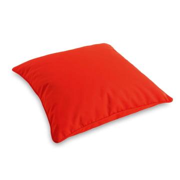 Weishäupl – Pude, 60 x 60 cm, rød