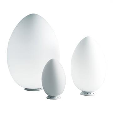 FontanaArte – Uovo bordlampe