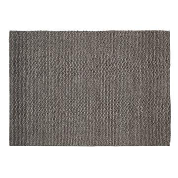 Katalogbillede: Hay – Peas tæppe, mørkegrå, 170 x 240 cm