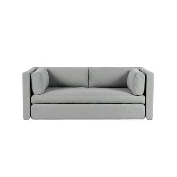 Hay – Hackney sofa, 2-personers, Steelcut 123
