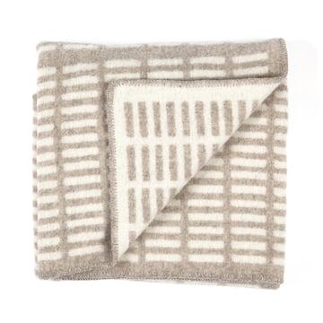 Artek – Siena tæppe, ubehandlet/hvidt