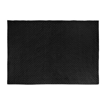 Objekten – Passo tæppe, sort