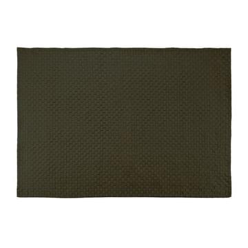 Objekten – Passo tæppe, oliven