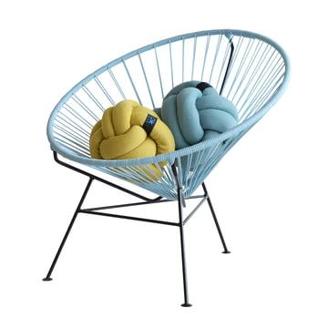 OK Design – Chango pude, Condesa stol