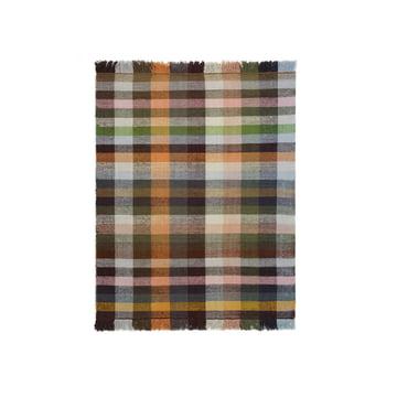 danskina – Multitone gulvtæppe, 130 x 170 cm, farvekode: 375