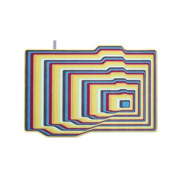 Flat'n – Up & Down tæppe 002 (125 x 180 cm)