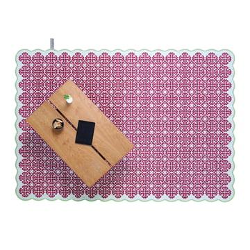 Flat'n – Tiles tæppe 005 (170 x 240 cm)