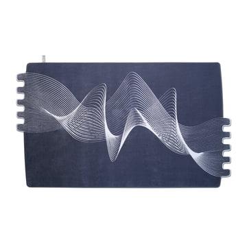 Flat'n – Fringe tæppe 003 (170 x 290 cm)