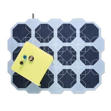 Flat'n – Octagon tæppe 003 (180 x 240 cm)