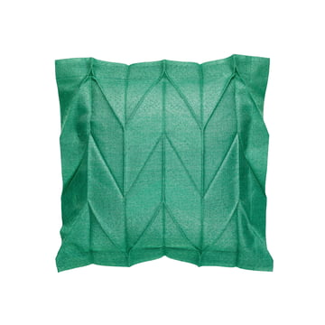 Iittala X Issey Miyake – pudebetræk, 35 x 35 cm, smaragdgrøn