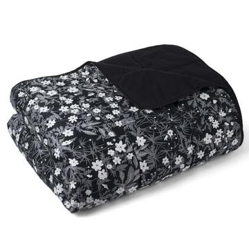 AJ Vintage Flowers sengetæppe fra Design Letters