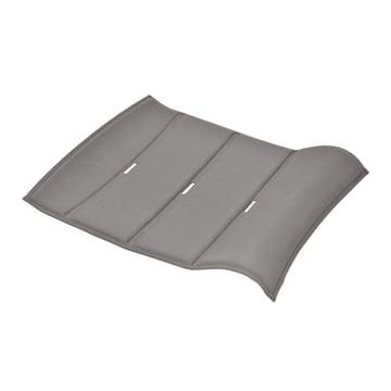 Udendørshynde 45 x 40 cm fra Fermob i gråbrun