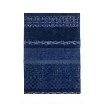 nanimarquina – Jie tæppe 170 x 240 cm, blå