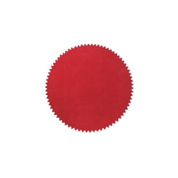 News Ø 150 cm fra nanimarquina i rød