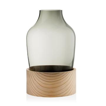 Høj vase fra Fritz Hansen med en højde på 300 mm
