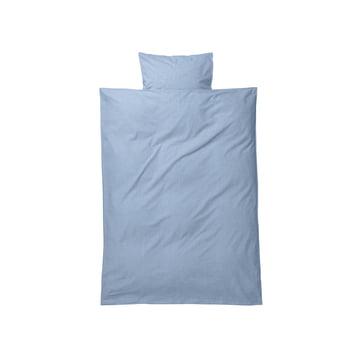 Hush babysengetøj fra ferm LIVING i Milkyway Light Blue