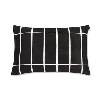 Tiiliskivi pudebetræk, 40 x 60 cm fra Marimekko i sort / hvid