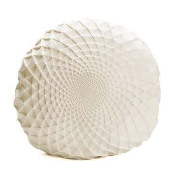 Mika Barr - Noam pudebetræk af ∅ 60 cm, cream