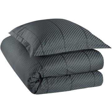 Tripp sengetøj fra Georg Jensen Damask i dark grey