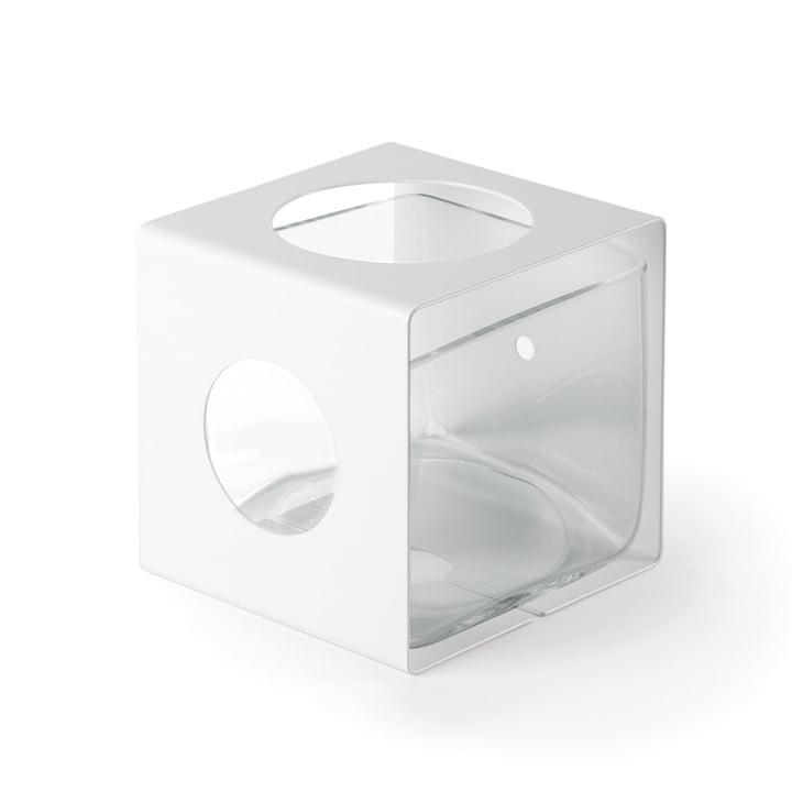SL4 Aliacta universal vase af Konstantin Slawinski i hvid