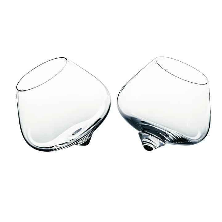 Normann Copenhagen – cognacglas/likørglas