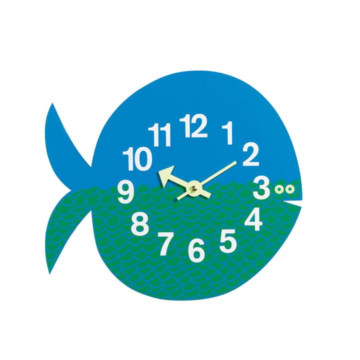 Vitra – Zoo Timer, Fernando the Fish