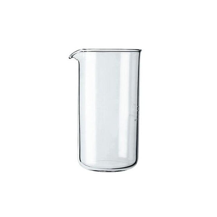 Bodum LØST GLAS – Reserveglas til kaffebrygger til 3 kopper