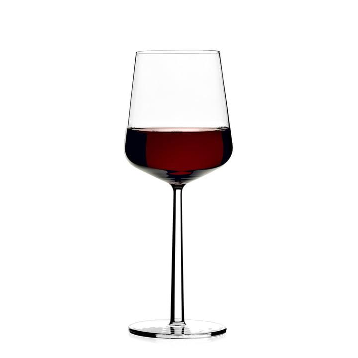 Essens rødvin glas 45 cl fra Iittala
