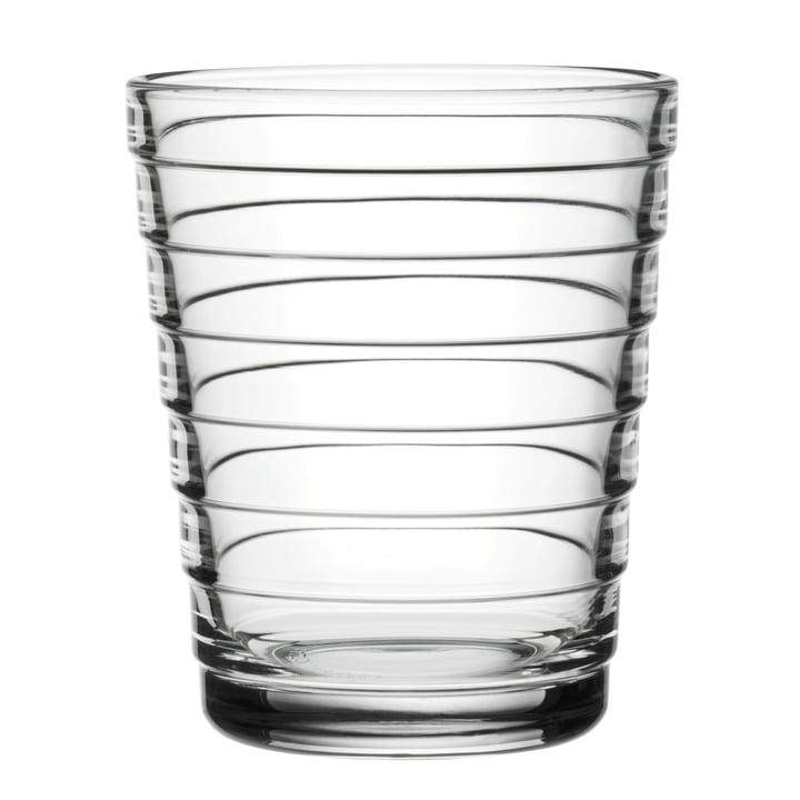 Aino Aalto glasskrus 22 cl fra Iittala klart