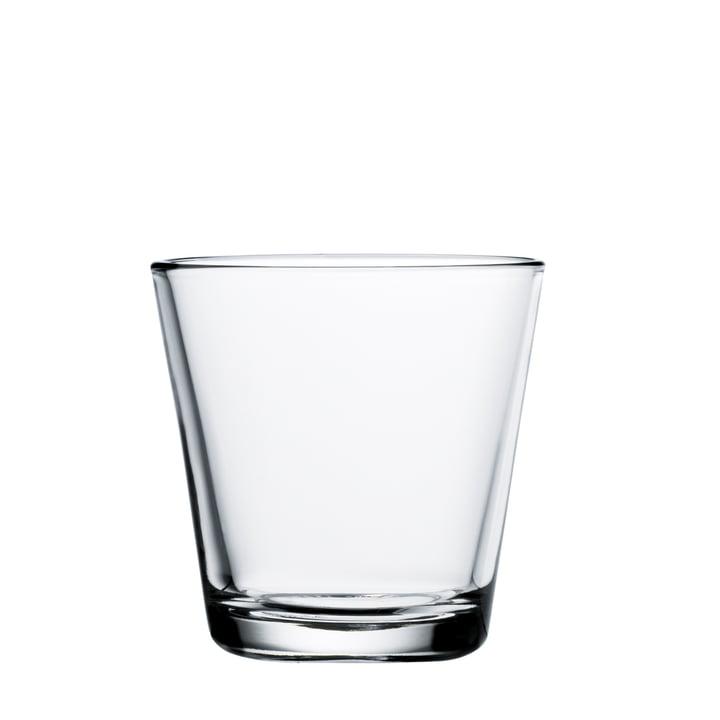 Kartio glas, klar