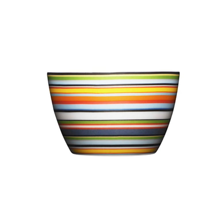 Origo skål, 0,15 l, orange