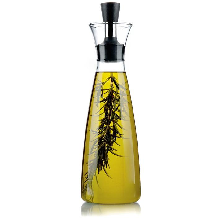 Drypfri olie/eddike-flaske fra Eva Solo