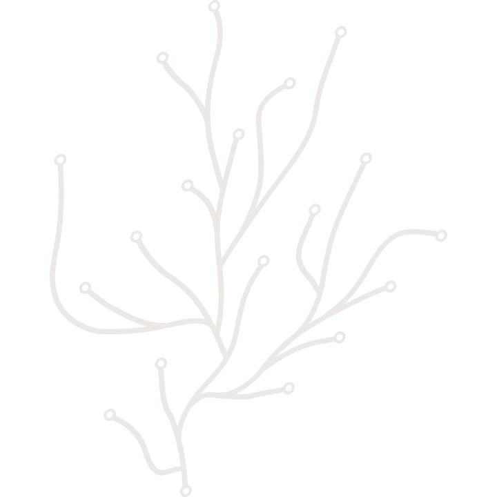 Vitra Algues, hvid