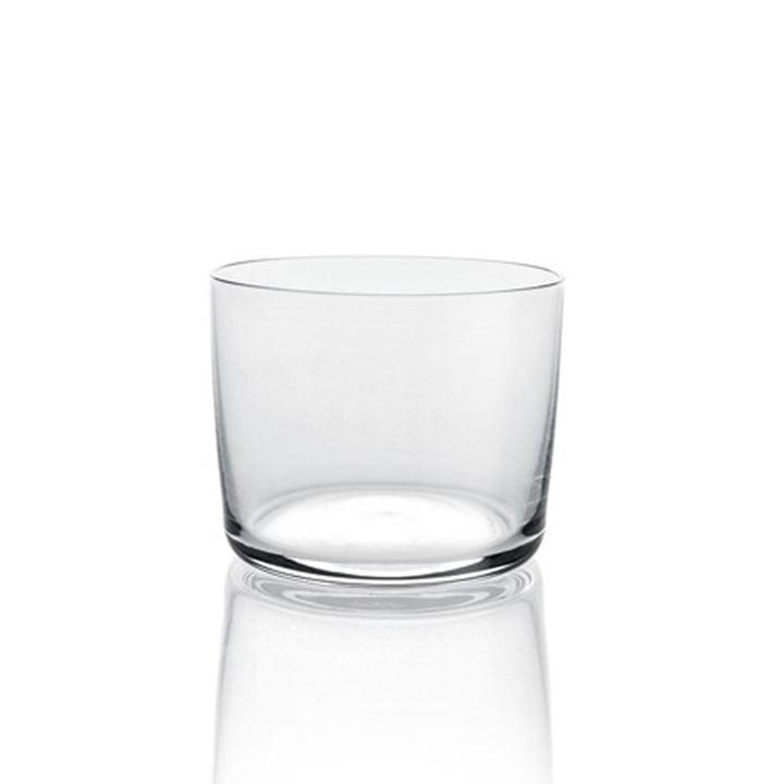 A di Alessi – rødvinsglas