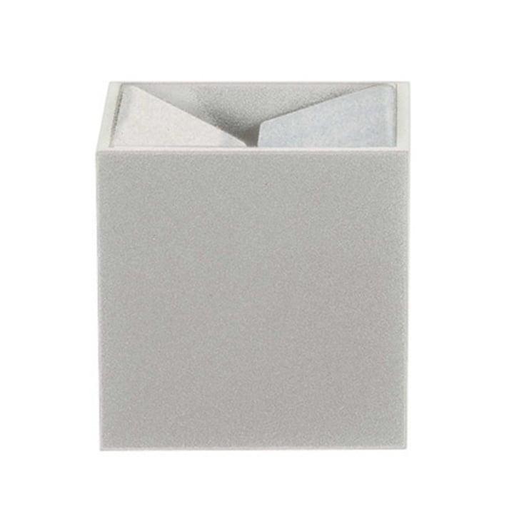 Danese Cubo – stort, hvidt