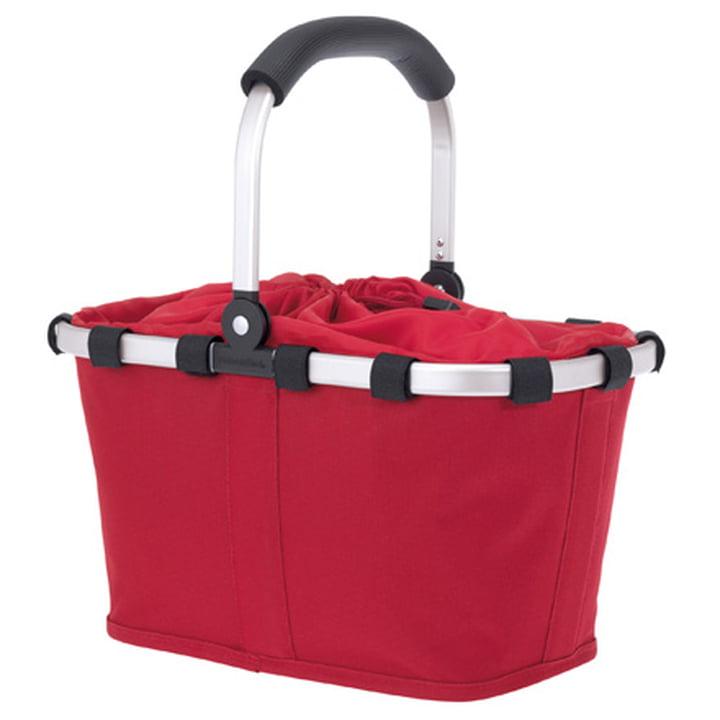 carrybag XS rød