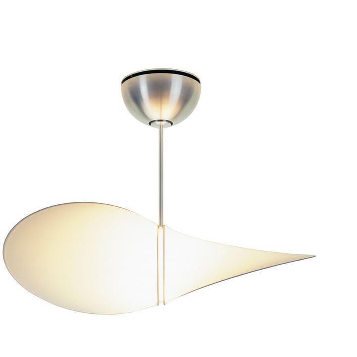 Propeller loftventilator/loftslampe