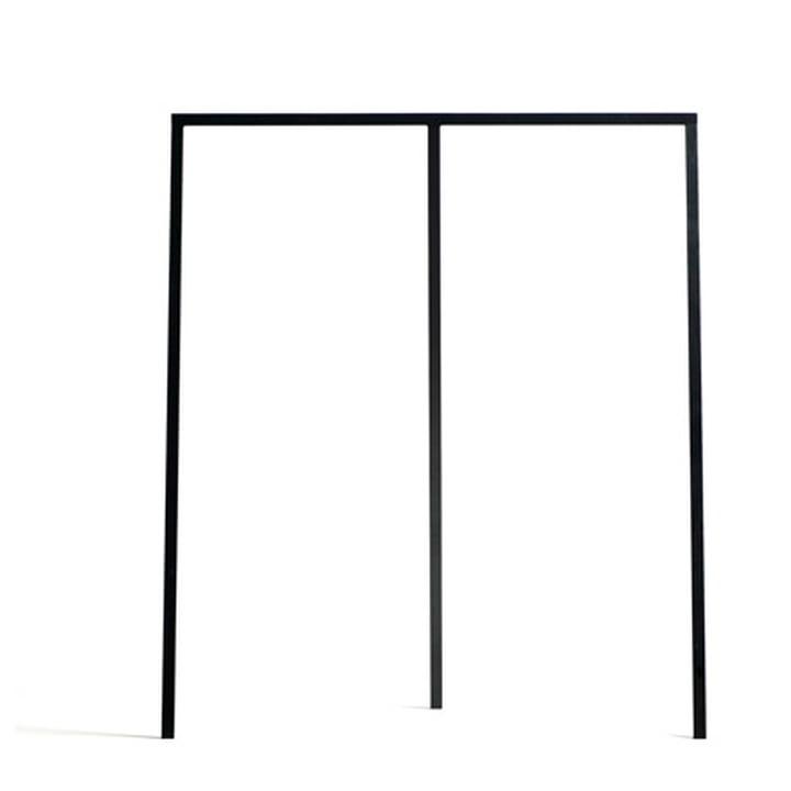 Hay – Loop Stand Wardrobe (stor), sort