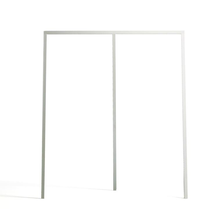 Hay – Loop Stand Wardrobe (stor), hvid
