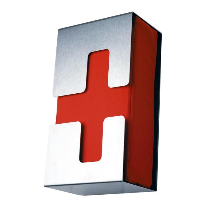 Radius Design – førstehjælpskasse