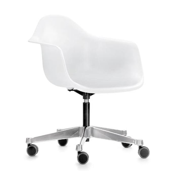 Vitra – Eames Plastic Armchair PACC