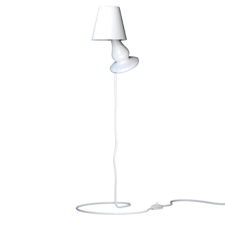 FlapFlap°10 gulvlampe