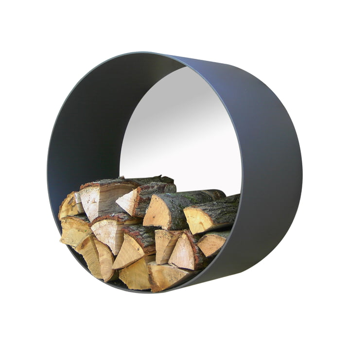 Baest – Rack brændevugge