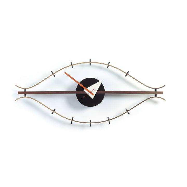 Vitra – Eye Clock vægur